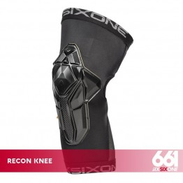 Наколенки 661 Recon Knee Black XL