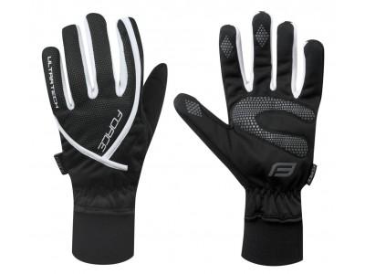 Ръкавици Force Ultra Tech - зимни, от S до XXL
