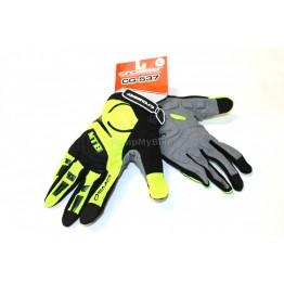 Ръкавици Crosser CG-537 с дълги пръсти - M, L , XL