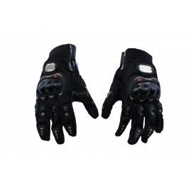 Ръкавици с протекция ProBiker