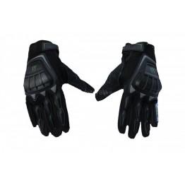 Ръкавици с протекция Monster Energy