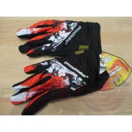 Ръкавици MadBike - пролетни, M-L