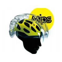 Каска Lazer Chiru MIPS Enduro - черна