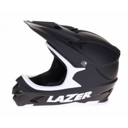 Каска Fullface - Lazer Phoenix - черна L