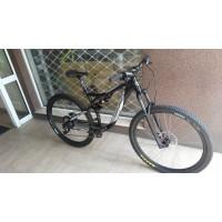 Велосипед RAM XC2 29'' 2.3 - черен L, 1x11