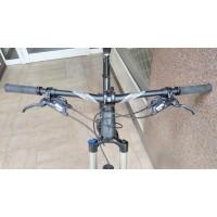Велосипед Oryx E160 - 27,5 - M графит