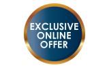 Онлайн оферти - при поръчка от сайта
