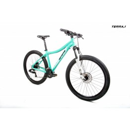 "Велосипед RAM TERRA.1 - 27,5"""