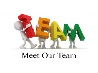 Нашият екип - служителите на фирмата